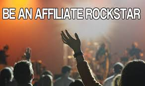 How to Be an Affiliate Marketing Rockstar?