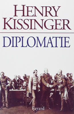 Diplomatie de Henry Kissinger