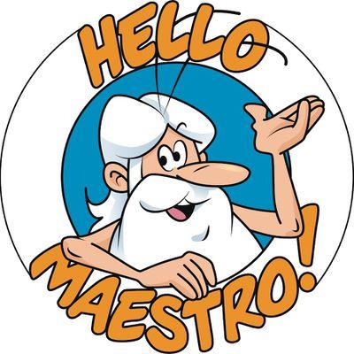 Hello Maestro