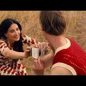 "Yara Lapidus   ""Encor, Encor"" featuring Iggy Pop   Official video"