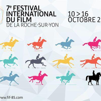 Retour sur le 7e Festival International du Film de La Roche-sur-Yon