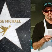 Help Fund a Star to Honor George Michael on Project Angel Food's Path of Angels