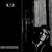 U2- I Still Haven't Found What I'm Looking For - U2 BLOG