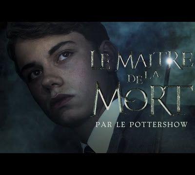 Le Maître de la Mort - Harry Potter Fan Film