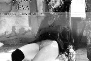 SARAH JEZEBEL DEVA: The Corruption Of Mercy (2011) Metal Symphonique