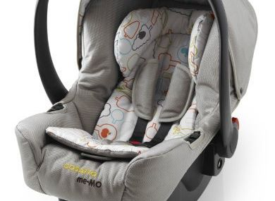 Cheapest Cosatto me-MO Group 0+ Car Seat (Nature Trail)