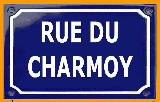 CHARMOY-CITY, LA RUE DU CHARMOY BIENTÔT SUR LE BON COIN ? - du 18 mai 2019 (J+3804 après le vote négatif fondateur)