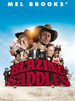 『{123MOVIER➤ W-A-T-C-H Blazing Saddles (1974) ONLINE FREE➤ | ULTRA HD}』
