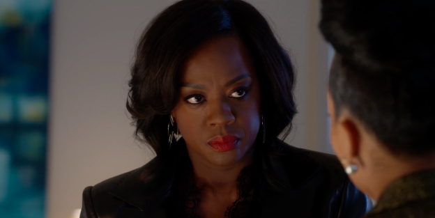 Critiques Séries : How to Get Away with Murder. Saison 5. Episode 14.