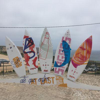 Complètement à l'ouest, ou l'Algarve dans toute sa splendeur - Episode I : le Barlavento (2)