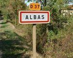 2ème rando pédestre d'automne à ALBAS-Dimanche 4 novembre