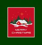 Grilles Noël 17