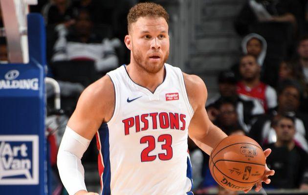 Les Detroit Pistons doivent atteindre le deuxième tour des play-offs
