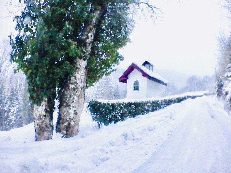 2021: Mais quel hiver!