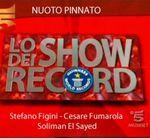 """Video de """"Lo show dei Record"""" (05.05.2011)"""
