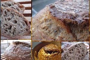 Histoire de pain et de levain (échange et bardage) 8
