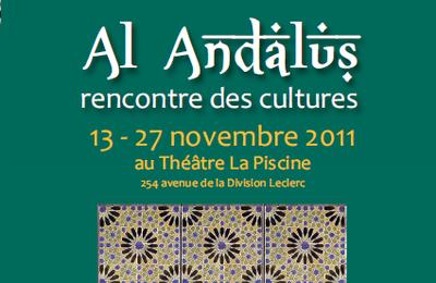 L'ensemble Sabâ de Paris au festival Al-Andalûs...