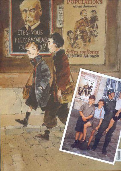RETOUR VERS LE PASSE ... avec l'ami Gérard ...Saison 3...N° 21