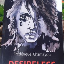 Desireless de Frédérique Chamayou