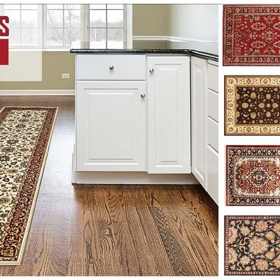 Transform Your Space With Runner Rugs
