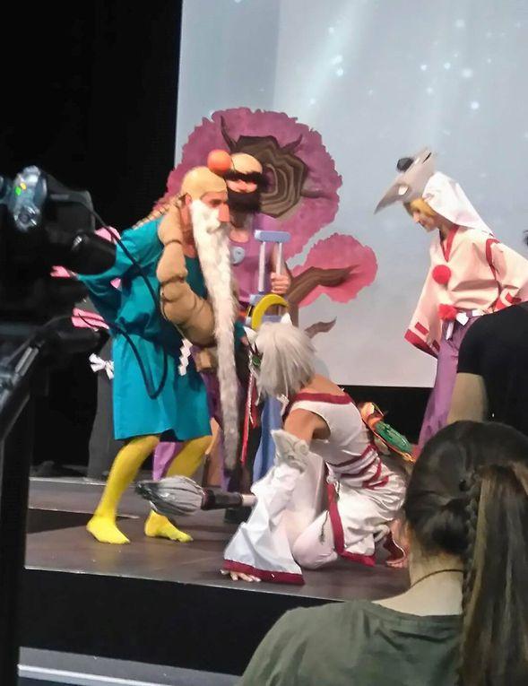 L'Another Convention 2019 : découverte et concours cosplay !