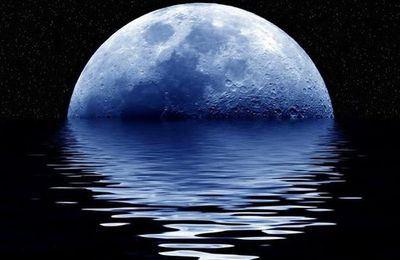 L'Eau de Lune, Moon Water