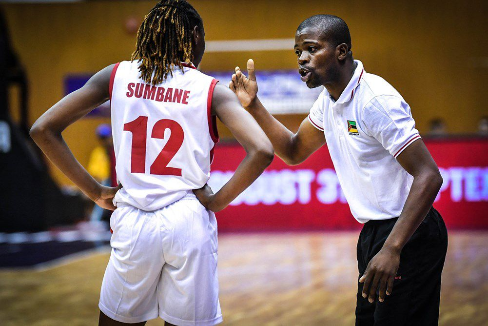 Coupe du monde féminine FIBA U19 : le Mozambique écrase la Thaïlande en match d'ouverture