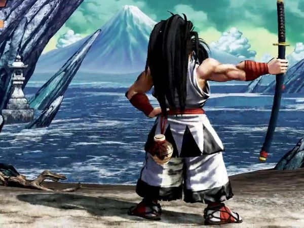Test – Samuraï Shodown Xbox série x : un reboot réussi en 4k