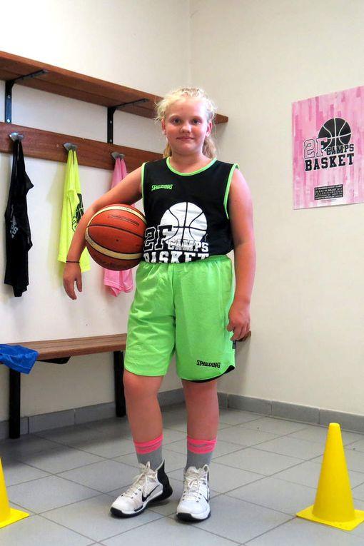 Promotion 2017 - 2F Camps Basket (c) Sylvain JACQUEMONT