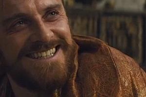 « N'émoussez pas votre coeur, enragez-le ! » (William Shakespeare, Macbeth, 1605)