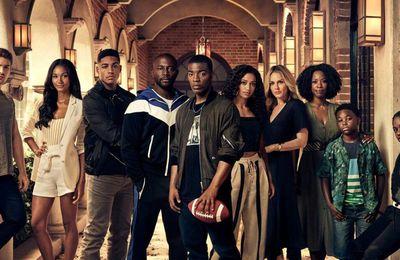 « All American », la nouvelle série du réseau La 1ère.