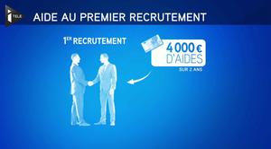 L'aide à l'embauche d'un premier salarié: ça commence avec le décret du 3 juillet 2015