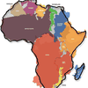 Th True Size Of Africa