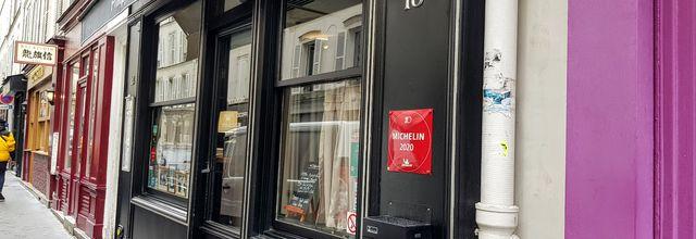Philippe Excoffier (Paris 7) : Les déjeuners de l'Ambassadeur