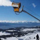 Verra-t-on la fin du ski dès 2050 ?