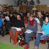 Saint-Dié : L'Engrenage, 120 adhérents, une philosophie
