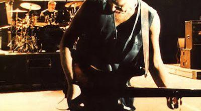U2 -Unforgettable Fire Tour -15/12/1984 -San Francisco -USA -Civic Auditorium