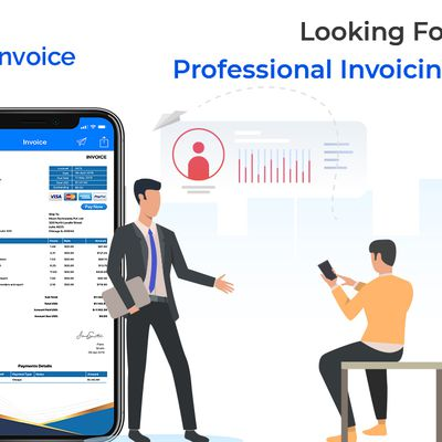 Looking For Professional Invoicing Services?