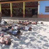 Des pêcheurs du Venezuela racontent la reddition des mercenaires vénézuéliens -- Fania RODRIGUES