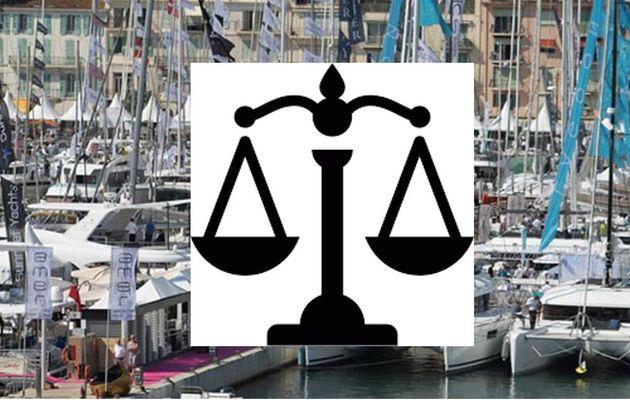 Nautisme - Yachting Festival de Cannes, la main tendue de la FIN à Reed