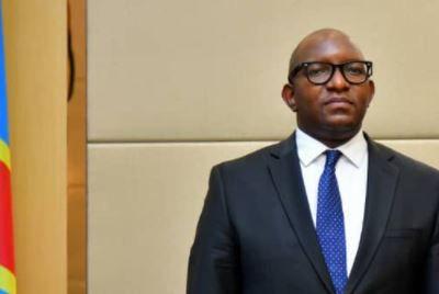 RD Congo: Le Premier Ministre Sama Lukonde Kyenge Jean-Michel consulte