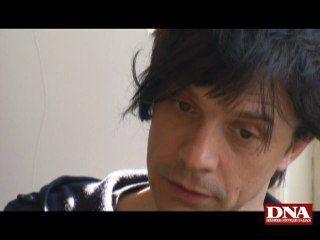 Dernières nouvelles d'Alsace 8 mars 2010 Nicola Sirkis interview d'1/2 h