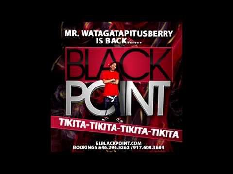 Black Point - Tikita tikita tikita