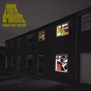 Arctic Monkeys - Favorite Worst Nightmare (2007)