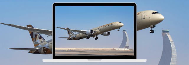 How Etihad Airways has navigated the pandemic