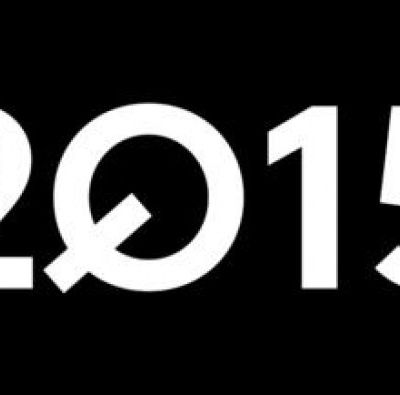 2015 is here !