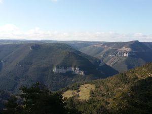Ces paysages ont été façonnés au fil des siècles.