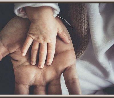 Les personnes les plus en droit de ta bienfaisance et de ton obligeance sont tes enfants...