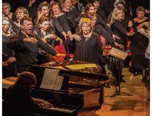 La chorale Cantabile du Conservatoire de musique et de danse de Pontivy Communauté fête ses 30 ans !