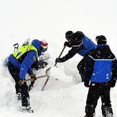 Une avalanche aux Deux-Alpes en Isère fait un mort et un disparu